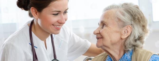 Yaşlı Bakımı Hizmetlerimiz Yaşlı Bakımı